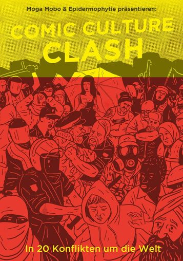 comic-culture-clash